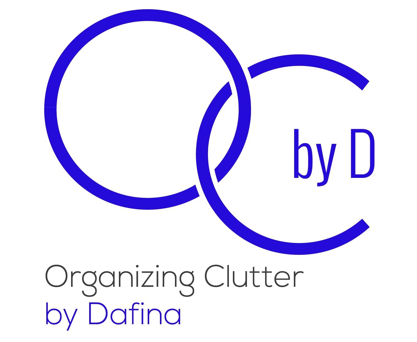 OCbyD | Personal Organizer